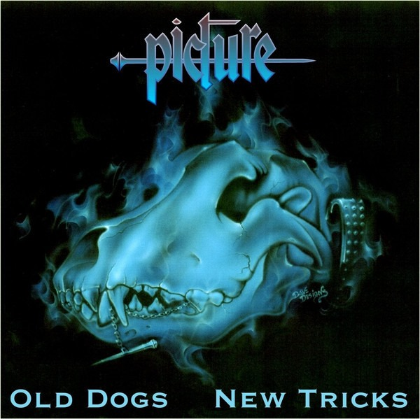PICTURE CD Old Dogs New Tricks