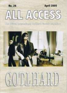 ALL ACCESS 26