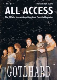 ALL ACCESS 31
