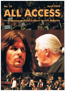 ALL ACCESS 35