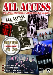 ALL ACCESS 78