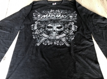 MAD MAX LONGSLEEVE THUNDER STORM AND PASSION