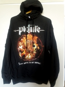 PICTURE HOODIE ANTHOLOGY