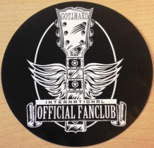 Sticker Fanclub logo
